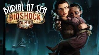 getlinkyoutube.com-(ネタバレ注意) BioShock Infinite: Burial at Sea - Episode Two ロボトミー手術シーン