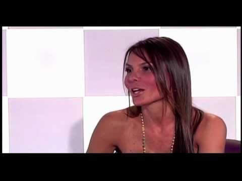 Paula Andrea Betancur entrevista a David Henao