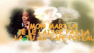 Daysie- Ma rivale ( Video Lyrics  2018)