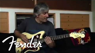 getlinkyoutube.com-Lee Ranaldo talks about his Fender® Jazzmaster® guitar