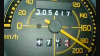 getlinkyoutube.com-Lancia Delta 0-200km/h