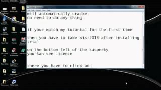 getlinkyoutube.com-Kaspersky Internet Security 2013 Crack 100% Working