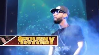La Fouine - Fouiny Story : Dakar 4 Ever (Episode 1 Saison 3)