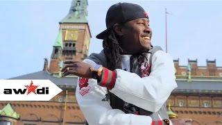 J'ai pas le temps - Awadi feat. Mary Ndiaye