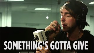 "getlinkyoutube.com-All Time Low ""Something's Gotta Give"" Live @ SiriusXM // Hits 1"