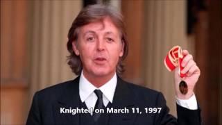getlinkyoutube.com-Sofia Smallstorm & Mike Williams   The Death Of Paul McCartney   September 11, 1966 Sept 2016
