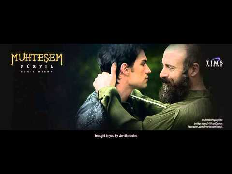 MUHTEŞEM YÜZYIL - Original Soundtrack - High Quality