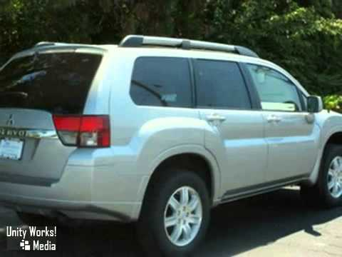 2011 Mitsubishi Endeavor Problems, Online Manuals and Repair Information