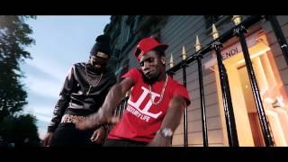 Poison Mobutu & KMS featuring Liyo - Poto Makambo