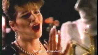 getlinkyoutube.com-Rocío Banquells -Pudo ser Amor- (video)