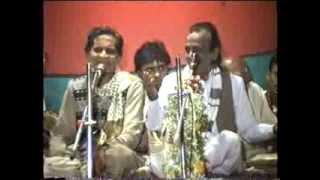 getlinkyoutube.com-Mein Ne Raat Ek Sapna Dekha- Yusuf Azad Qawwal