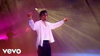getlinkyoutube.com-Michael Jackson - Will You Be There (Official Video)