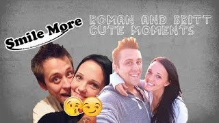 getlinkyoutube.com-Roman Atwood and Britt Cute Moments