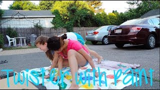 getlinkyoutube.com-Twister With Paint