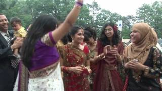 getlinkyoutube.com-Gaye Holud Mehndi Videos Bangladeshi Photographers New York NYC New Jersey NJ