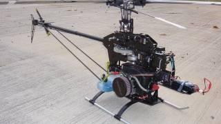getlinkyoutube.com-Spectra G by Miniature Aircraft Gasser (700 Size)