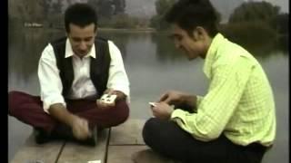 Los Prisioneros - Tren al Sur (Full HD)