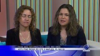María Camacho y Mariela Emblidge de AllState nos hablan seguros de autos