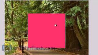 getlinkyoutube.com-Adobe flash cs4 tutorial: 3D Doors