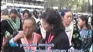 getlinkyoutube.com-XF Txawj Pes Vaj - Txog Caij Hloov (Hmong Christian)