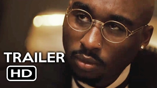 All Eyez on Me Trailer #3 (2017) Tupac Biopic Movie