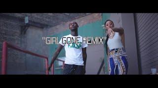 getlinkyoutube.com-Yung Ca$e Ft. Katie Got Bandz • Girl Gone Remix   [Official Video] Filmed By @RayyMoneyyy