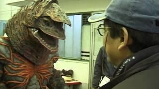 getlinkyoutube.com-Proses Syuting Ultraman Final odyssey