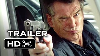 getlinkyoutube.com-The November Man Official Trailer #1 (2014) - Pierce Brosnan Movie HD