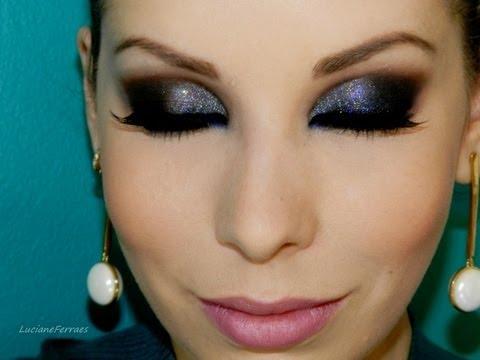 Maquiagem para madrinha de casamento, com Lu Ferraes