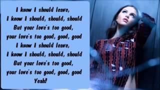 getlinkyoutube.com-Selena Gomez - Sober Karaoke / Instrumental with lyrics on screen