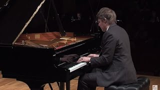 getlinkyoutube.com-Joshua Wright – Chopin Piano Competition 2015 (preliminary round)