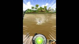 getlinkyoutube.com-Ace Fishing Cheats & Hacks (Real!!!)