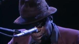 getlinkyoutube.com-John Lee Hooker, Carlos Santana and Etta James - Blues Boogie Jam (Official)