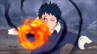 getlinkyoutube.com-Naruto Shippuden Ultimate Ninja Storm Revolution - Official Trailer #4 (1080p)