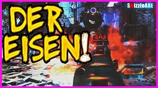 getlinkyoutube.com-Der Eisendrache Zombies Gameplay / The Iron Dragon Zombies (Black Ops 3 Zombies NEW DLC Map Gameplay