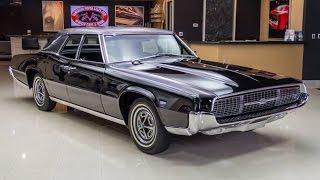 getlinkyoutube.com-1967 Ford Thunderbird For Sale