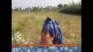 getlinkyoutube.com-مقطع طريف للشيخ العريفي مع مرأة ريفية بسيطة مغربية يعلّمها التشهد ~ رائع جدا !!!