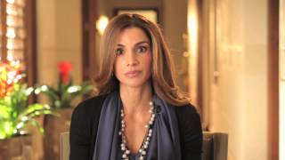 Message by Her Majesty Queen Rania Al Abdulla