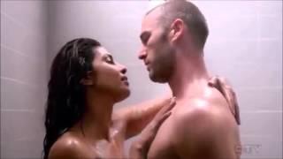Priyanka Chopra NACKED SCENE IN Quantico