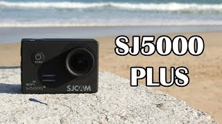 getlinkyoutube.com-Review SJ5000 Plus (SJ5000+) en español