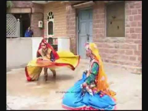 Kanjar Chakri Dance Video