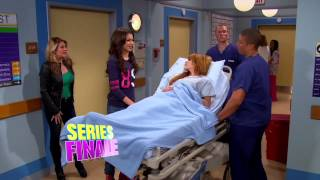"[HD] Promo ""Shake It Up"" - S03E26 - Remember Me (Series Finale)"