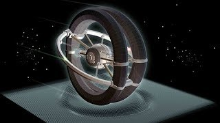"getlinkyoutube.com-NASA Warp Drive Project - ""Speeds"" that Could Take a Spacecraft to Alpha Centauri in Two Weeks"