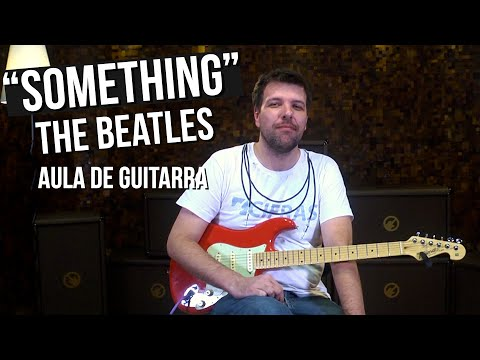 The Beatles - Something