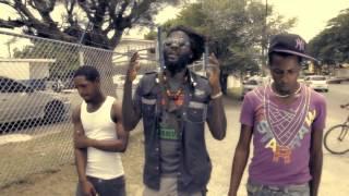 Jah Bouks - Cry fi di youths(Director's Cut)