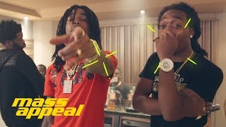 getlinkyoutube.com-Migos - Bitch Dab (Accidental Music Video)