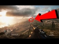 WORLD RECORD LONGEST SNIPER SHOTS - Battlefield 1