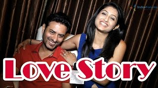 getlinkyoutube.com-Shefali Sharma and Varun Sethi's love story