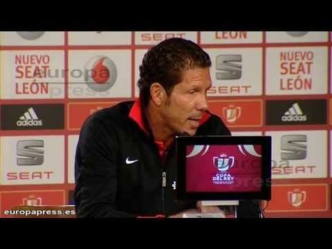 Simeone: 