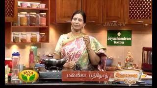 getlinkyoutube.com-Arusuvai Neram - Episode 730 On Tuesday,25/08/15